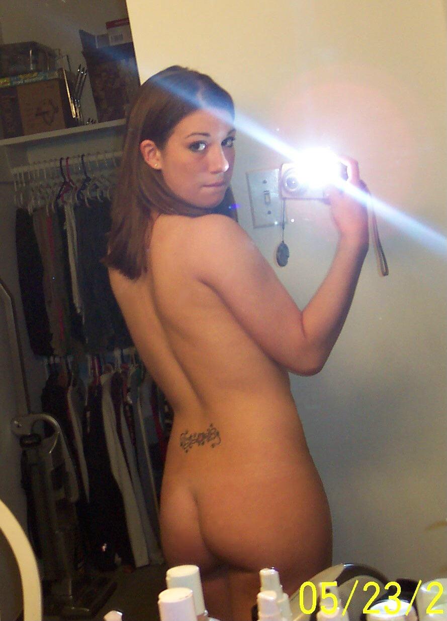 hottest ever nude gf